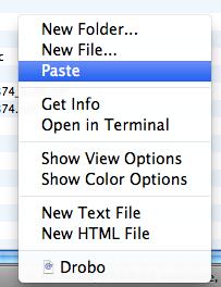 Folder_Paste