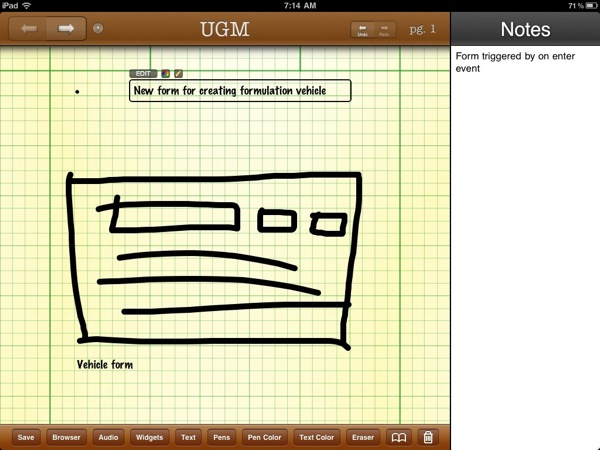 smartNote