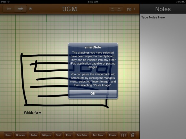 smartNote Copy