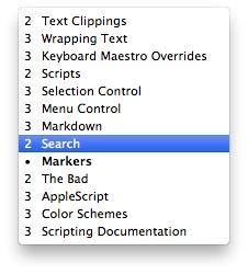Moving Text Editors: Taking BBEdit Seriously