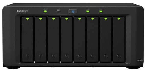 A Synology Plex Server