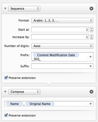 Name Mangler Makes File Names Useful Again [Sponsor]