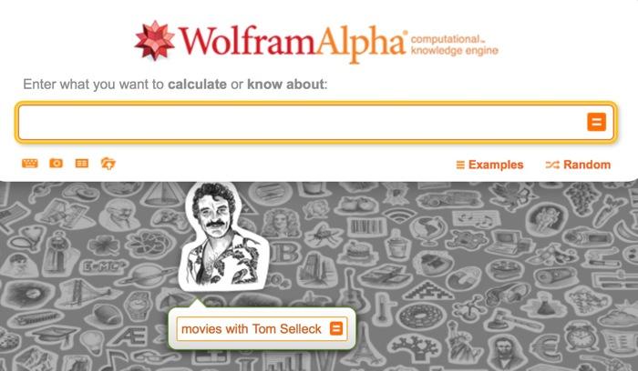 Wolfram Wallpaper