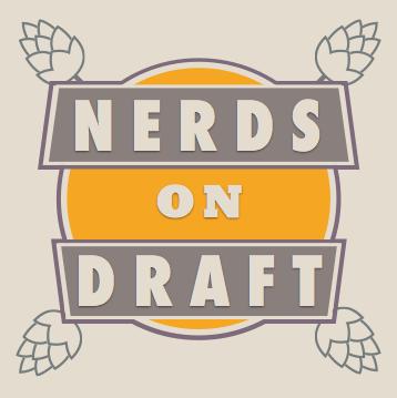 Nerds on Draft