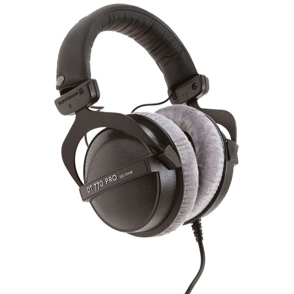 Beyerdynamic 770