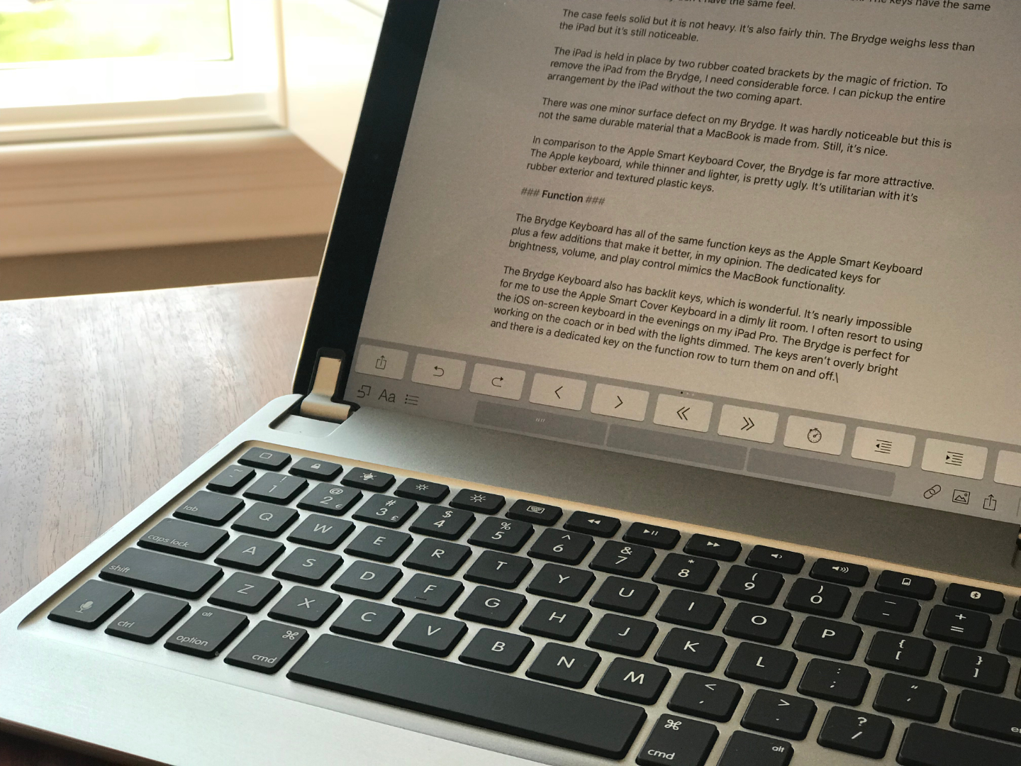 how to connect macbook keyboard