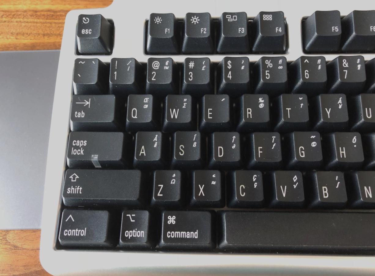 Matias Laptop Pro Keyboard